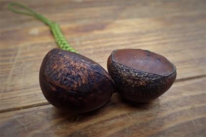 Chestnuts-Ornament