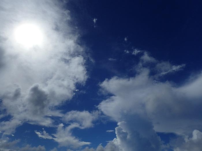 bule-sky
