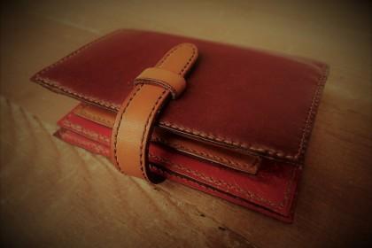 Mr. Egawa's wallet