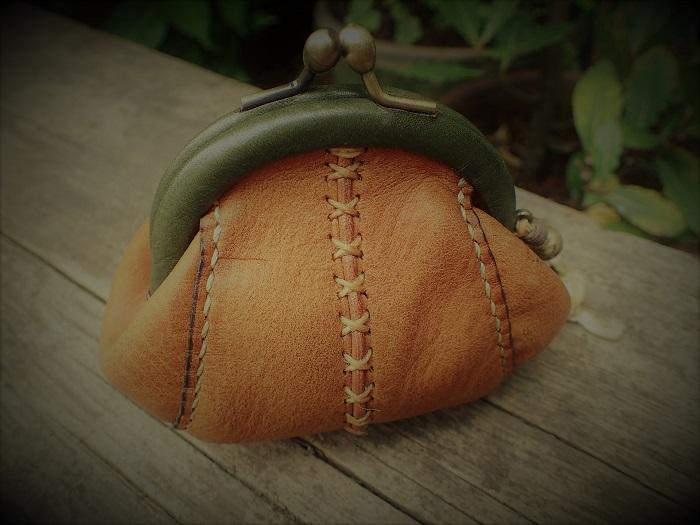 Purse-wallet