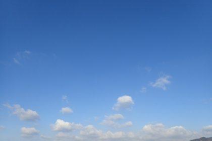 Sky of Italy