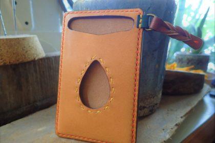 sizuku pass case